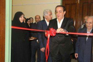 افتتاحیه رشته طلا و جواهر سازی در دانشگاه فنی و حرفه ای